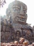 常德盘古石像破基尼斯纪录