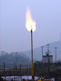 湖南进入天然气时代