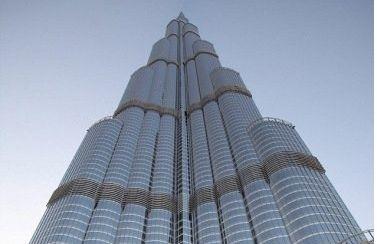 望城世界第一高楼