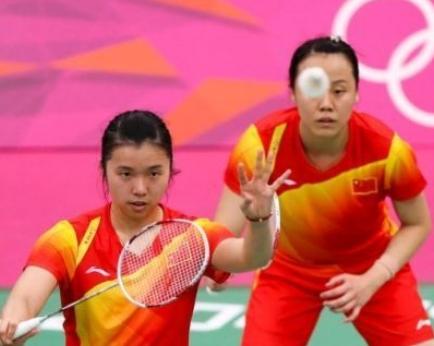 羽球女双资格取消