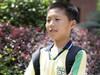 12岁初中生考托福