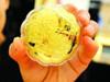 株洲现黄金月饼