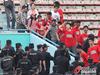 湘鄂球迷流血冲突