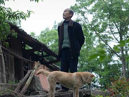 湘西一个人的村庄