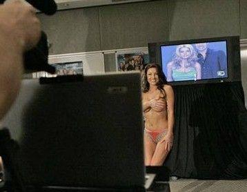 女主播裸播新闻